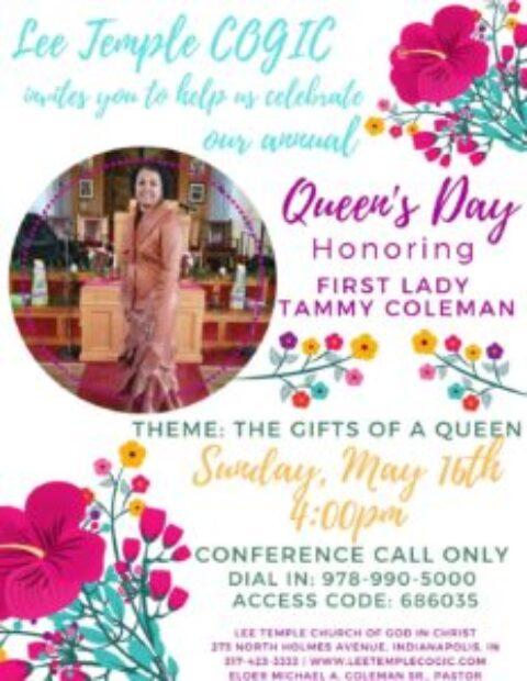 Annual Queen's Day